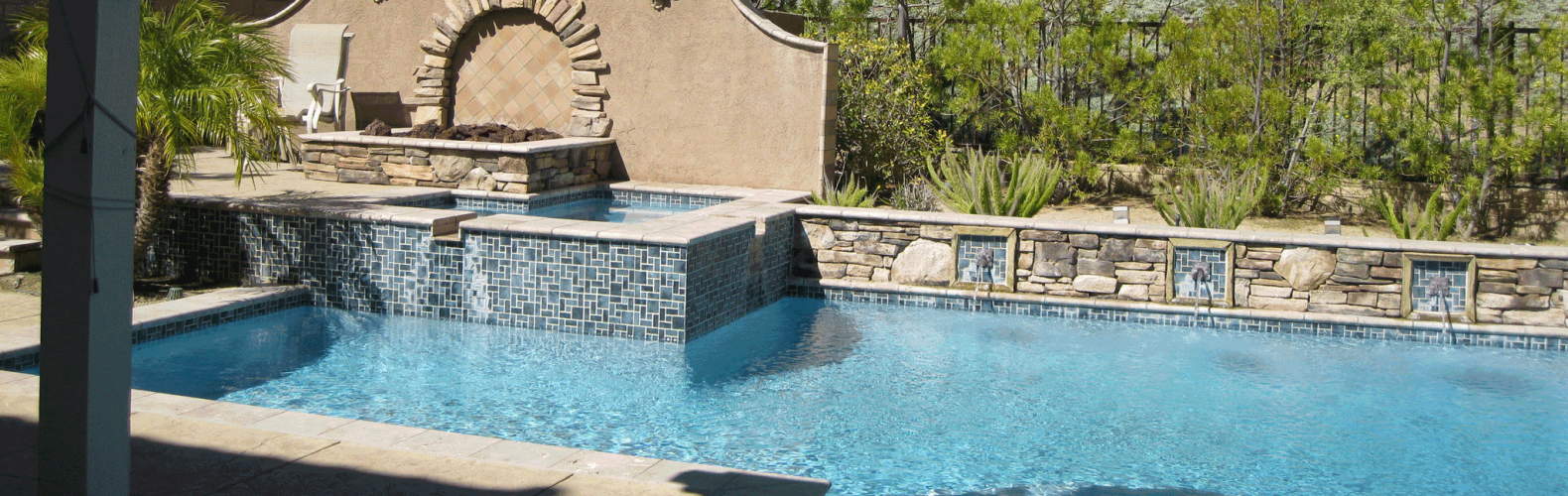 Professional simi valley pool service